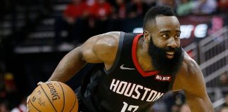 Rockets Nets Betting
